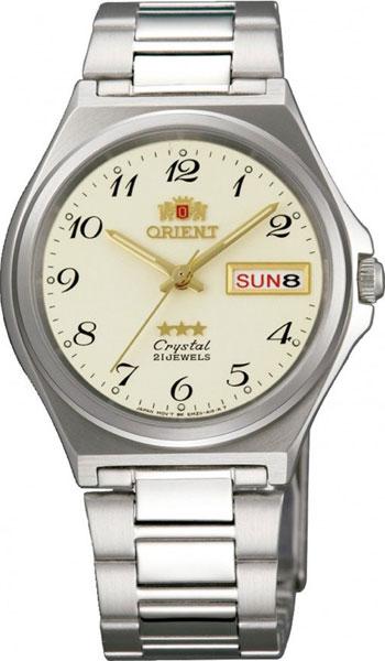 Мужские часы Orient AB02004C все цены