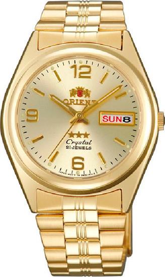 Мужские часы Orient AB04001C