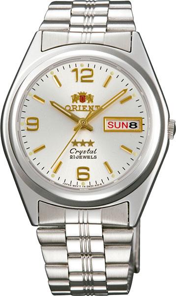 Мужские часы Orient AB04004W мужские часы orient ab04004w