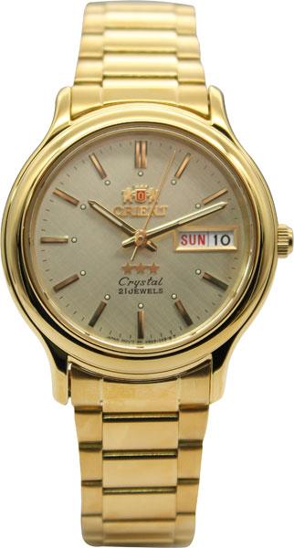 Мужские часы Orient AB05003C цена и фото