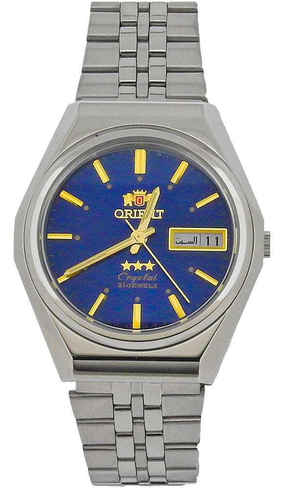 Мужские часы Orient AB06006D
