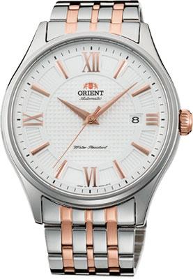 Мужские часы Orient AC04001W мужские часы orient ac04001w