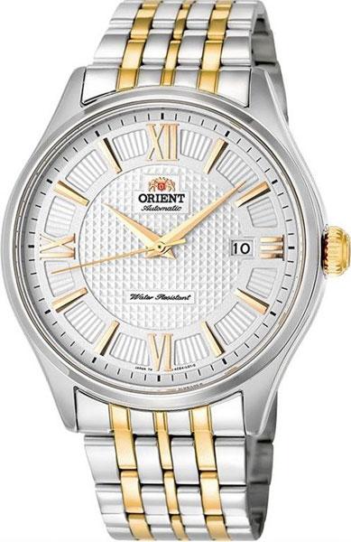 Мужские часы Orient AC04002W