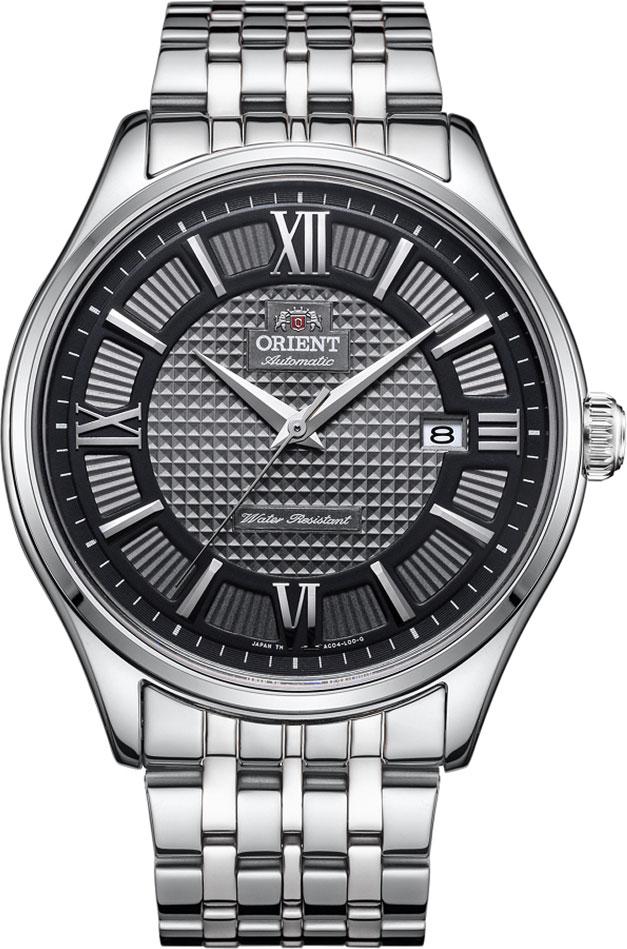 Мужские часы Orient AC04003A цена и фото