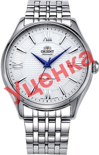Фото - Мужские часы Orient AC04003W-ucenka женские часы orient qcbg004w ucenka
