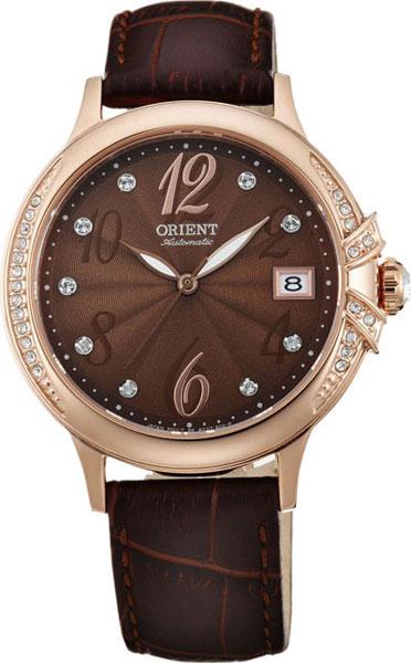 цена на Женские часы Orient AC07001T