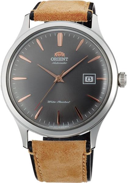 Фото «Японские механические наручные часы Orient AC08003A»