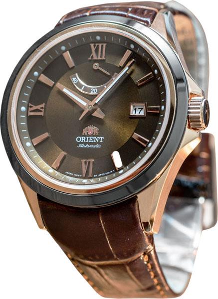 все цены на Мужские часы Orient AF03002T онлайн