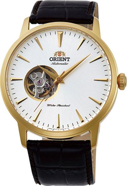 все цены на Мужские часы Orient AG02003W онлайн