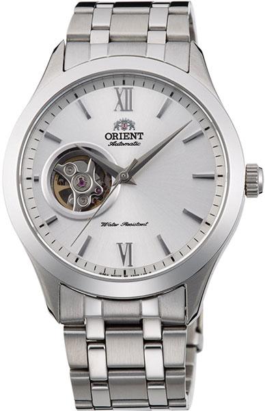 Наручные часы Orient AG03001W — купить в интернет-магазине AllTime ... 2561cf420a761