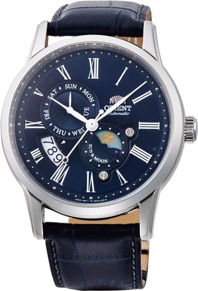 Купить Мужские Часы Orient Ak00005D