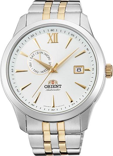 Мужские часы Orient AL00001W orient es00001w