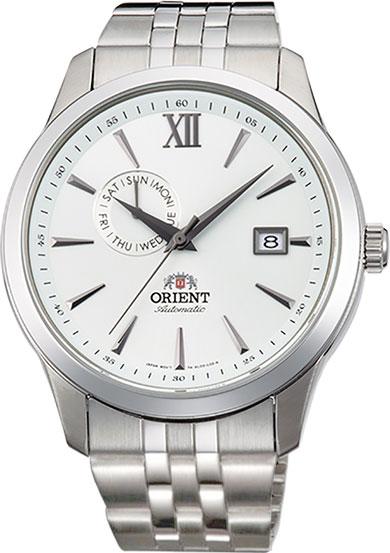 Мужские часы Orient AL00003W цена и фото