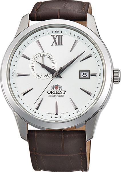 Японские мужские часы в коллекции Standard/Classic Мужские часы Orient AL00006W фото