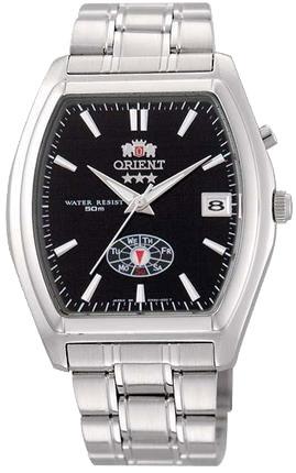 где купить Мужские часы Orient EMAV003B по лучшей цене