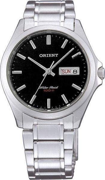 Мужские часы Orient UG0Q004B Женские часы Diesel DZ5555