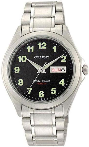 Мужские часы Orient UG0Q008B orient ug0q008b