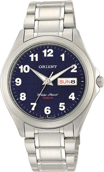 цена Мужские часы Orient UG0Q008D онлайн в 2017 году