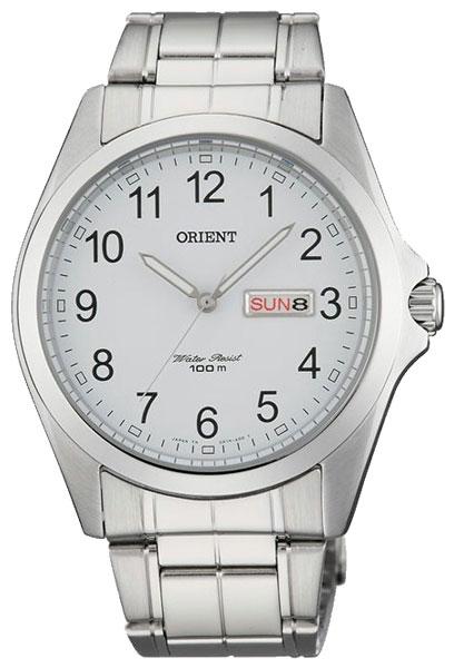 где купить Мужские часы Orient UG1H002W по лучшей цене