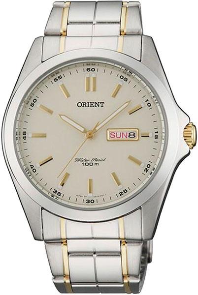 Мужские часы Orient UG1H003C-ucenka