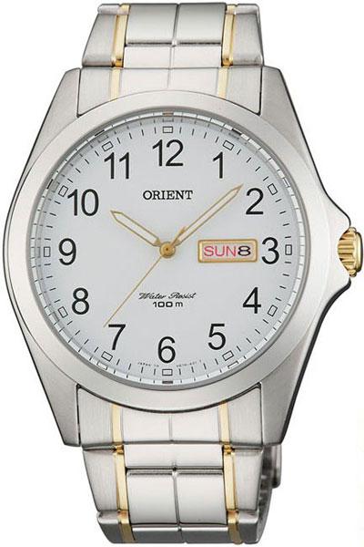 Мужские часы Orient UG1H004W