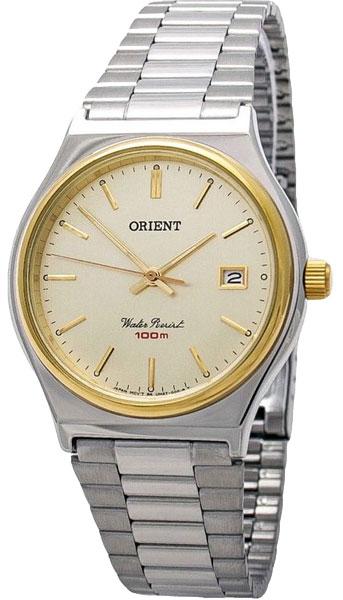 лучшая цена Мужские часы Orient UN3T001C