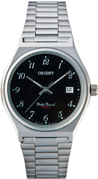 цена Мужские часы Orient UN3T002B онлайн в 2017 году
