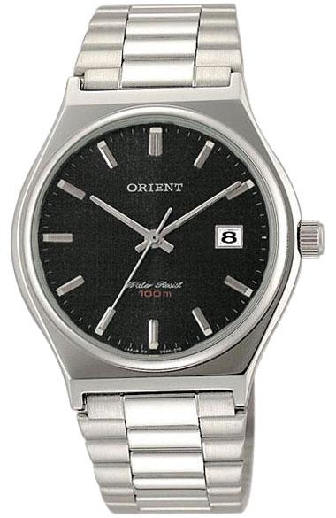 Мужские часы Orient UN3T003B