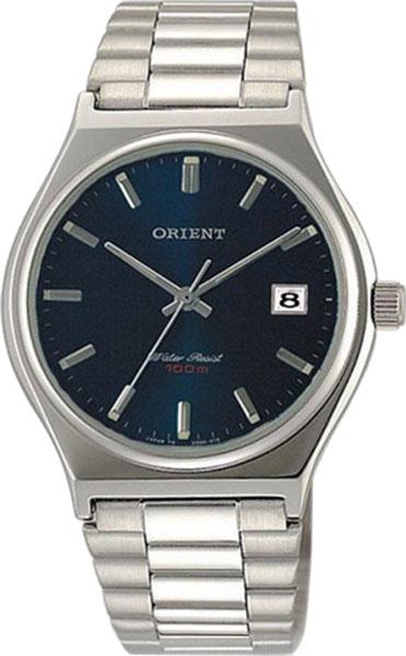 цена Мужские часы Orient UN3T003D онлайн в 2017 году