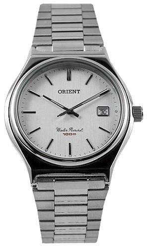 Мужские часы Orient UN3T003W мужские часы orient un3t003w