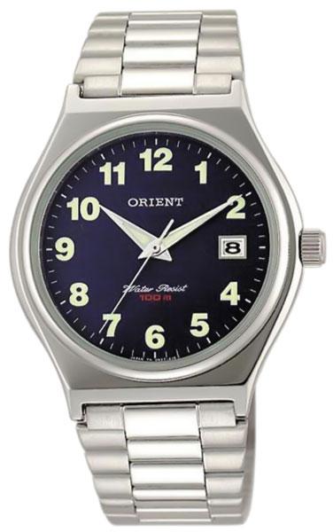 Мужские часы Orient UN3T004D все цены