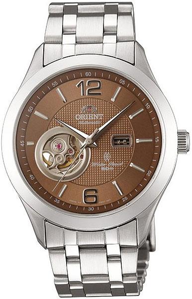 Купить Наручные часы DB05001T  Мужские японские наручные часы в коллекции Sporty Orient
