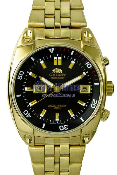 Мужские японские наручные часы в коллекции Automatic Orient AllTime.RU 4360.000