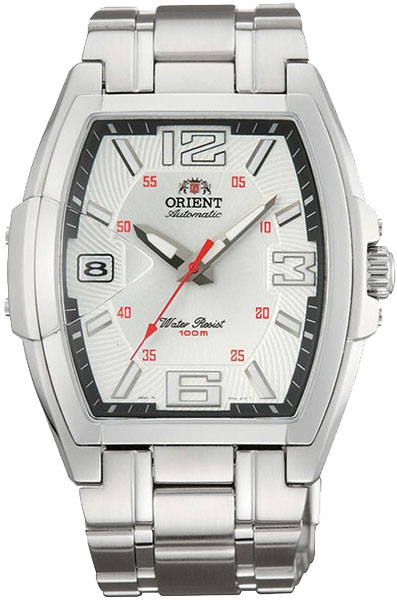 Купить Наручные часы ERAL006W  Мужские японские наручные часы в коллекции Automatic Orient