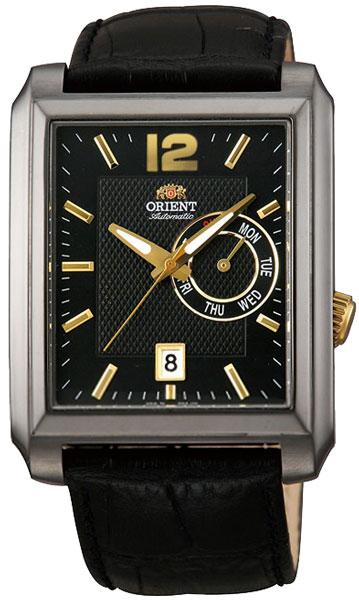 Мужские часы Orient ESAE005B orient esae005b