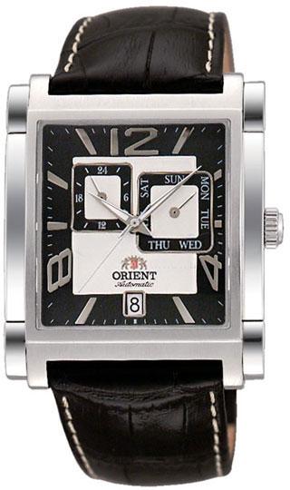 Мужские часы Orient ETAC006B-ucenka бытовой очиститель двигателя 5 кг grass engine cleaner 116201