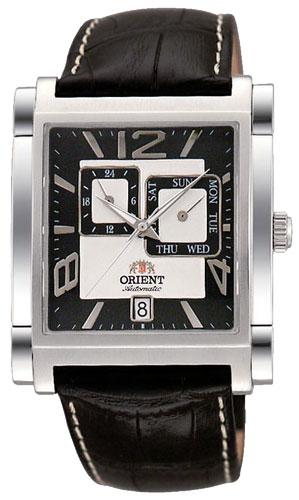 лучшая цена Мужские часы Orient ETAC006B