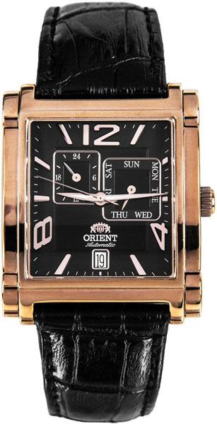 Мужские часы Orient ETAC007B напильник truper т 15240