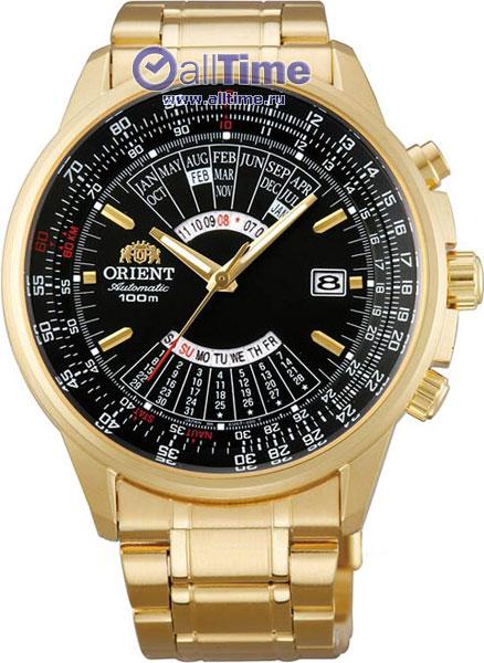 Мужские часы Orient EU07001B