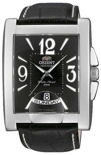 Фото - Мужские часы Orient EVAD001B бензиновая виброплита калибр бвп 13 5500в