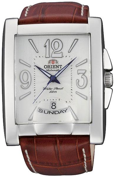 Фото - Мужские часы Orient EVAD003W бензиновая виброплита калибр бвп 13 5500в