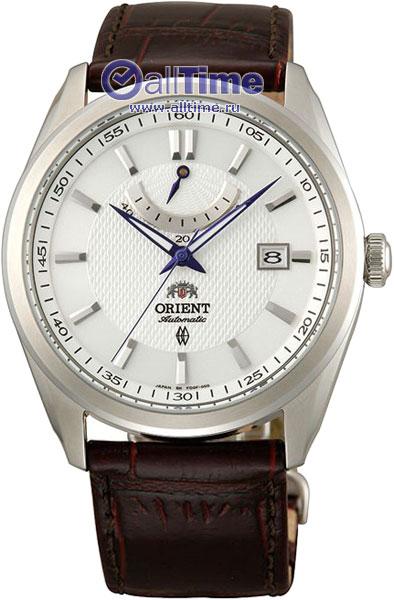Мужские японские наручные часы Orient в коллекции