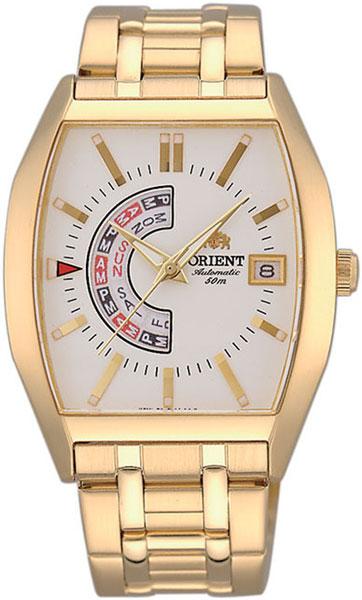 Мужские часы Orient FNAA001W-ucenka цена и фото