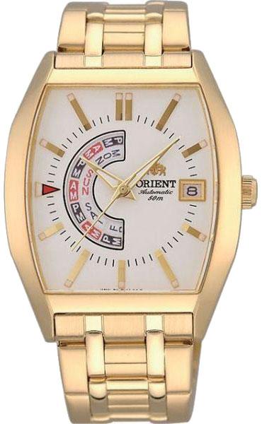 Мужские часы Orient FNAA001W цена и фото