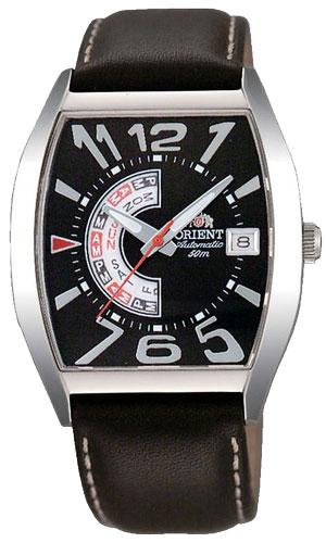 Купить Наручные часы FNAA006B  Мужские японские наручные часы в коллекции Automatic Orient
