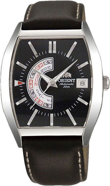 цена Мужские часы Orient FNAA007B онлайн в 2017 году