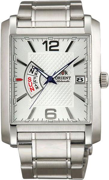 Мужские часы Orient FNAB003W цена