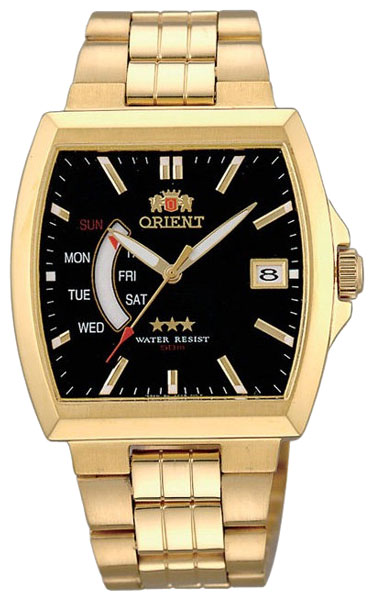 цена  Мужские часы Orient FPAB001B  онлайн в 2017 году