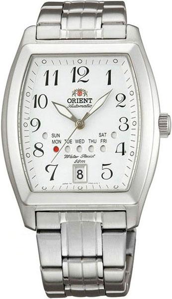 где купить Мужские часы Orient FPAC003W по лучшей цене