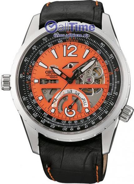 Мужские часы Orient FT00002M